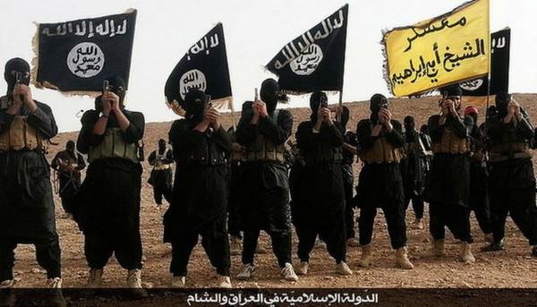 - NOTIZIE - ISIS
