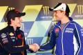 Squalifica di 3 anni per Lorenzo e Marquez…trovate le prove del complotto, il mondiale va a Rossi