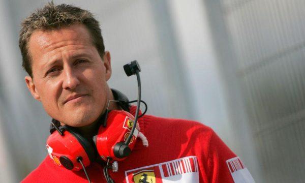 Ultima ora – Incredibile scoop su Schumacher, i fan in ansia: ecco cos'hanno rivelato!