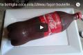 SPETTACOLARE.....torta alla coca cola (VIDEO)