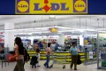 Sapevate da dove provengono i prodotti che comprate al LIDL?