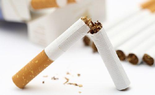 Come smettere di fumare?
