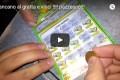 SBANCANO AL GRATTA E VINCI (VIDEO)