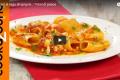 PACCHERI AL RAGU DI SPIGOLA (VIDEO)