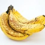Ecco cosa succede se mangi due banane mature ogni giorno per un mese.
