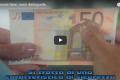 ATTENZIONE: BANCONOTE FALSE IN TUTTA ITALIA ECCO COME RICONOSCERLE(FAI GIRARE)