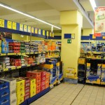 Sapete chi produce i prodotti venduti da Eurospin?