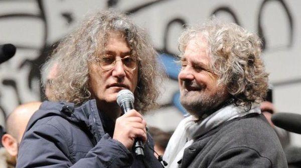 Morto a Milano Gianroberto Casaleggio, fondatore con Beppe Grillo del Movimento 5 Stelle