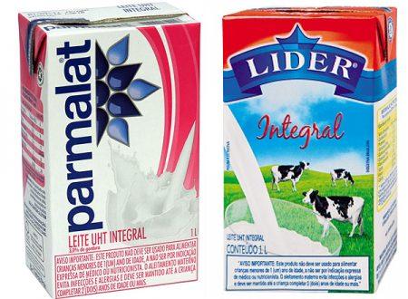 ritirato dal commercio il latte Parmalat e Lider