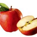 La mela fa ingrassare di sera o dopo cena? Attenzione a quando la mangiate