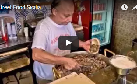 LO STREET FOOD SICILIANO