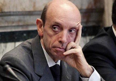 TRUFFA ALLO STATO: ARRESTATO MASTRAPASQUA, L'EX PRESIDENTE INPS CHE DETENEVA IL RECORD DI POLTRONE D'ORO. ECCO COSA HA COMBINATO