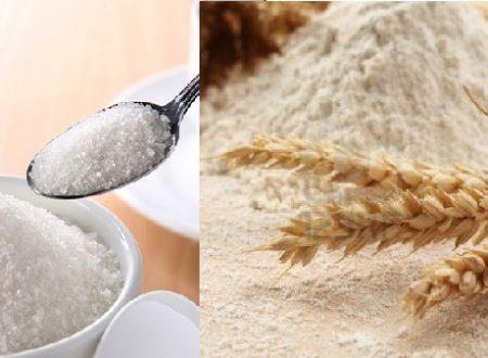 Prof. Franco Berrino – Tumori: attenzione allo zucchero e alla farina 00