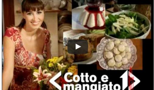 Le migliori ricette di benedetta parodi blog di la for Le migliori ricette di cucina