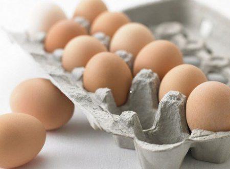 Lo scandalo delle uova contaminate si allarga e spaventa anche l'Italia